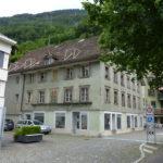 Flüelen, Dorfstrasse 3